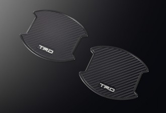 TRD  Door Handle Protector